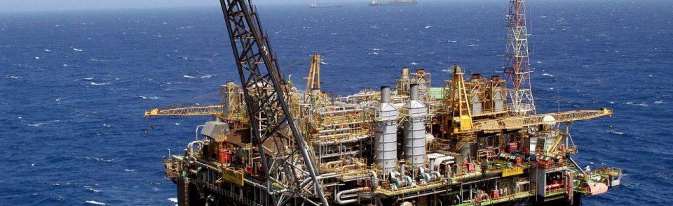 Reservatório de Petróleo Básico