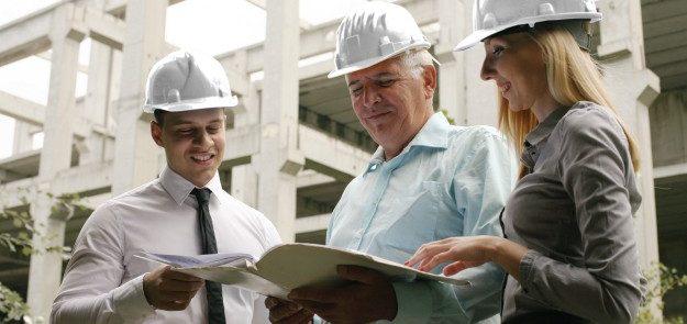 Gestão e Tecnologia de Negócios Imobiliários   Pós-Graduação (Lato Sensu)